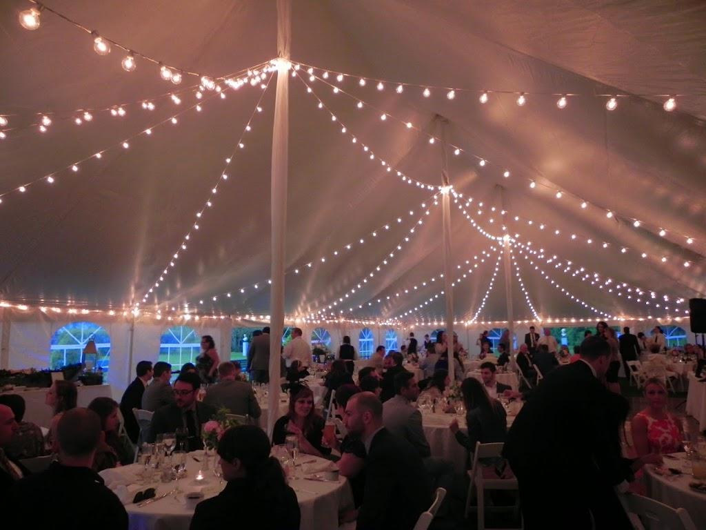 wedding at glen magna farms